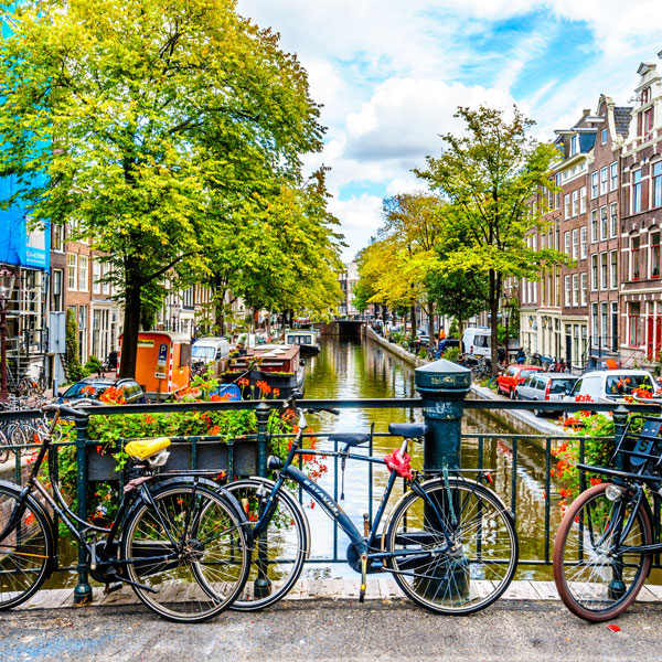 Global Essence Holland