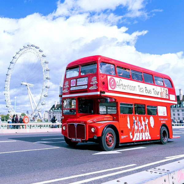 Global Essence UK