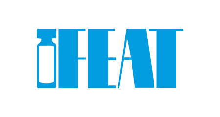 IFEAT logo